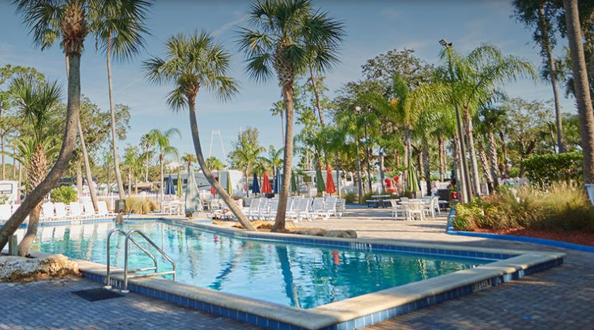 The Seven Best RV Parks Near Orlando, Florida