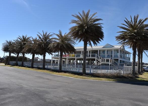 Galveston Island KOA