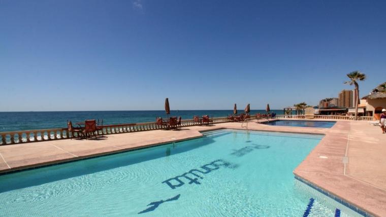 Playa Bonita RV Park Texas